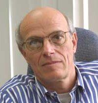 Olivier Civelli, PhD