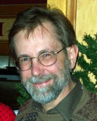 Ronald Meyer, PhD