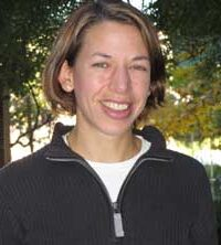 Christine Suetterlin, PhD