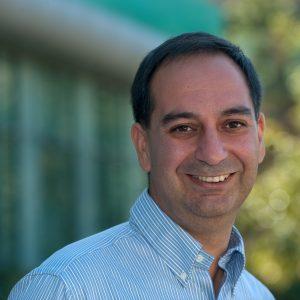 Ali Mortazavi, PhD