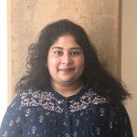 Vaishali Jayashankar