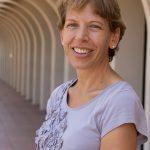CHRISTINE SUETTERLIN, Ph.D.
