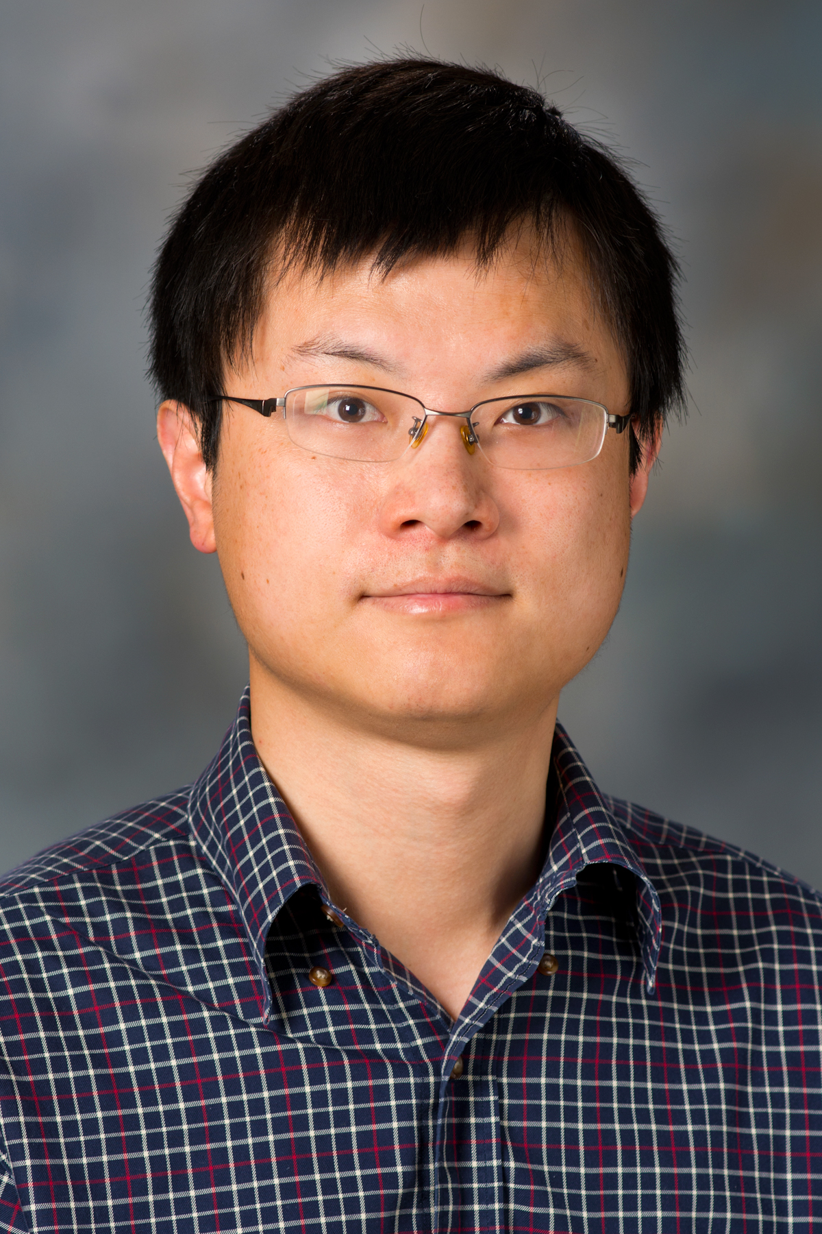 Wenqi Wang - UCI Department of Developmental & Cell Biology