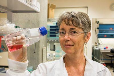 Aimee Edinger, VMD/PhD